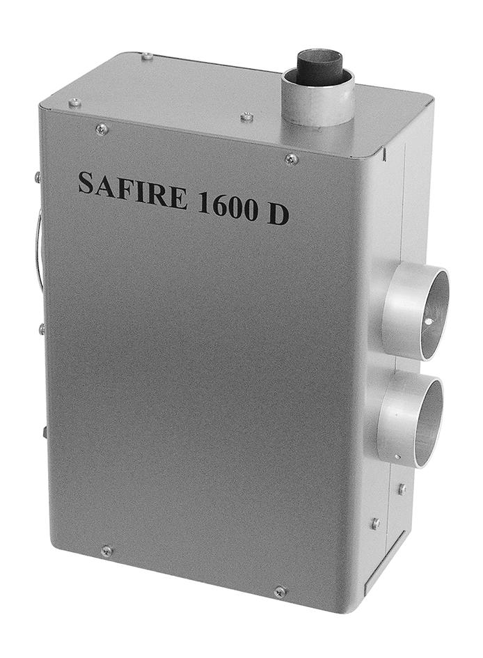 Safire 1600